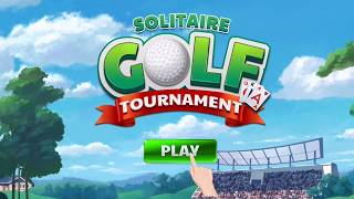 Golf Solitaire Classic Card Game