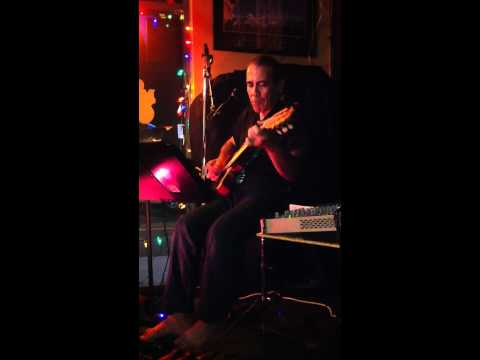 Adrian Montijo - concert at Palaminos, Lake Worth, FL