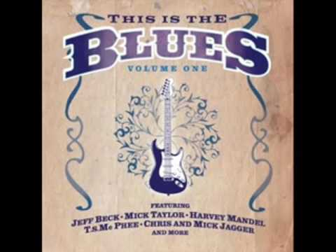 This Is The Blues   Volume 11