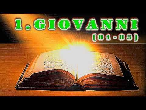 (62-65) 1.Giovanni, 2.Giovanni, 3.Giovanni, Giuda - Nuovo Testamento in lingua italiana
