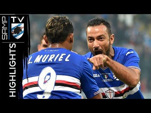 Sampdoria-Genoa: il 113° derby della Lanterna