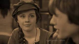 Hannibal & Abigail Hobbs - Малая