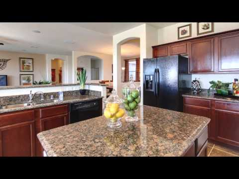 3 Bedroom Home El Paso Capistrano Model by Carefree Homes El – Carefree Homes Floor Plans