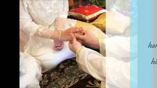 Kasih Sayang Suami Isteri- A.Ramlie @ Maria Bachok