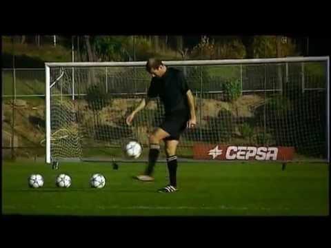 Zinedine Zidane la leyenda - Documental en español