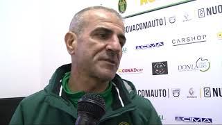 Serie D Aglianese-Tuttocuoio 4-2