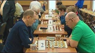 Югорские ветераны сыграют в шахматы
