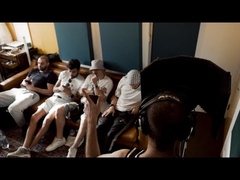 47SOUL - Hold Your Ground ft Lowkey (Official Video) | السبعة و أربعين - الرّافدين