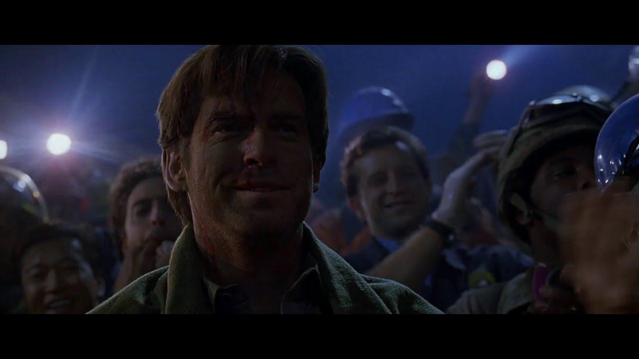 Download Dante's Peak - Ending Scene (HD)