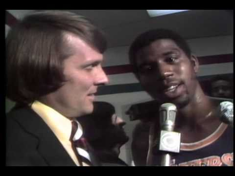 Magic Johnson 1980 Finals: 42pts, Gm 6 vs. 76ers