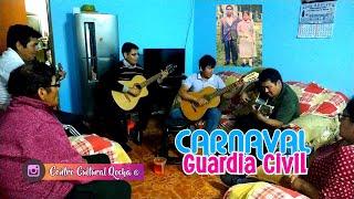 CARNAVALES AYACUCHANOS 2019