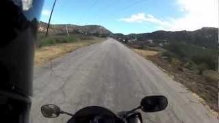 Canyon ride R1 Drift HD Ghost