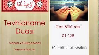 Tevhidname Duası Arapça Türkçe Meal Tamamı Tevhidname Dinle Takip Et
