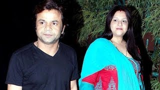 Comedian Rajpal Yadav sent to jail