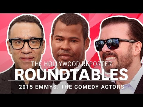 Raw, Uncensored: THR's Full, Comedy Actor Roundtable With Ri