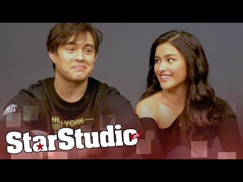 StarStudio.ph: The Ultimate #LizQuen Kilig Video Ever-ever-ever!