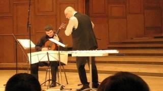 Astor Piazzolla - Histoire du Tango - Concert d