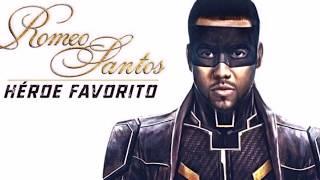 Romeo Santos - Héroe favorito (Letra)