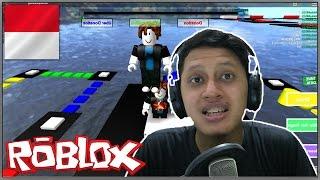 THE FAIZ CUPU REALLY! -ROBLOX-Mega Fun Obby #2
