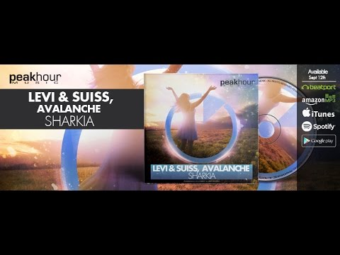 Levi & Suiss vs AvAlanche - Sharkia (Official Music Video)