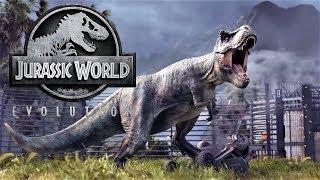 Jurassic World Evolution - Niebezpieczne Zoo #14