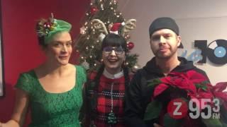 Ruby & Cruise Christmas Show