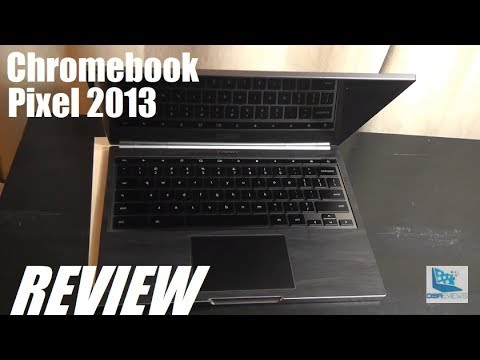 REVIEW: Google Chromebook Pixel in 2019 - Worth it?