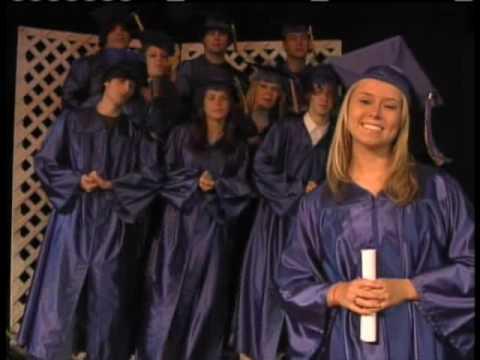 Coosa Christian School-Graduate