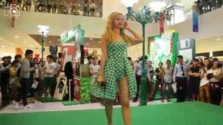 Download Đông Nhi - Bad Boy - Event 7UP 24.10.15 MP3 song and Music Video