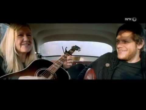 Anne Grete Preus - Fylt av min kjærlighet (Dylan cover, live, acoustic, 2012)