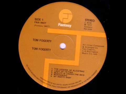 Tom Fogerty   Tom Fogerty 1972 full album