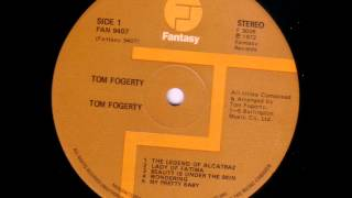 Tom Fogerty   Tom Fogerty 1972 full album