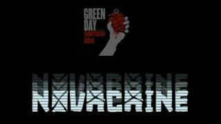Give Me Novacaine [w/lyrics] - Green Day