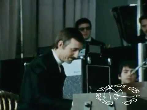 Download Paul Mauriat - Love Is Blue (1968)