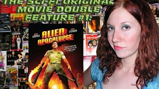 Sci-Fi Double Feature #1: Alien Apocalypse (2005) (Obscurus Lupa Presents) (FROM THE ARCHIVES)