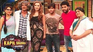 The Kapil Sharma Show | Iulia Vantur & Himesh Reshmiya | Promotes Aap Se Mausiiquii