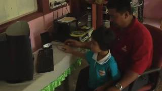 Used PCs for Underserved Communities- Microsoft Unlimited Potential.wmv