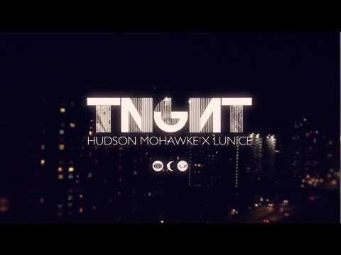 TNGHT - Higher Ground (Hudson Mohawke x...