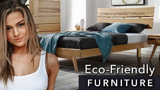Eco Friendly Furniture   Create A Safe, Non Toxic Home Environment