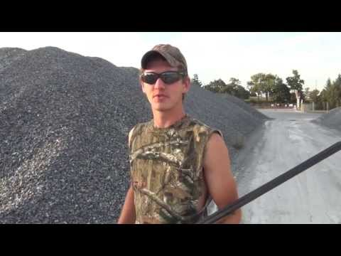 Quarry Dove Hunting Pennsylvania 2013