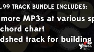 Cotton Eyed Joe - Practice Jam Track