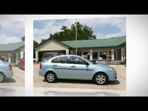 2009 Hyundai Accent at Prestige Auto Sales in Ocala