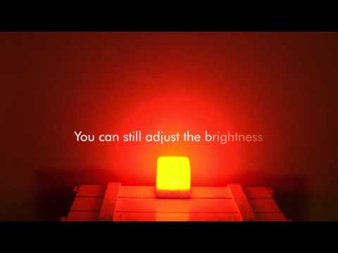 Lucis Wireless Lamp, How does it work?