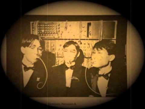 """Yellow Magic Orchestra - Computer Game """"Theme From The Circus"""" / Firecracker  """