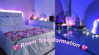 Video-Search for Room transformation