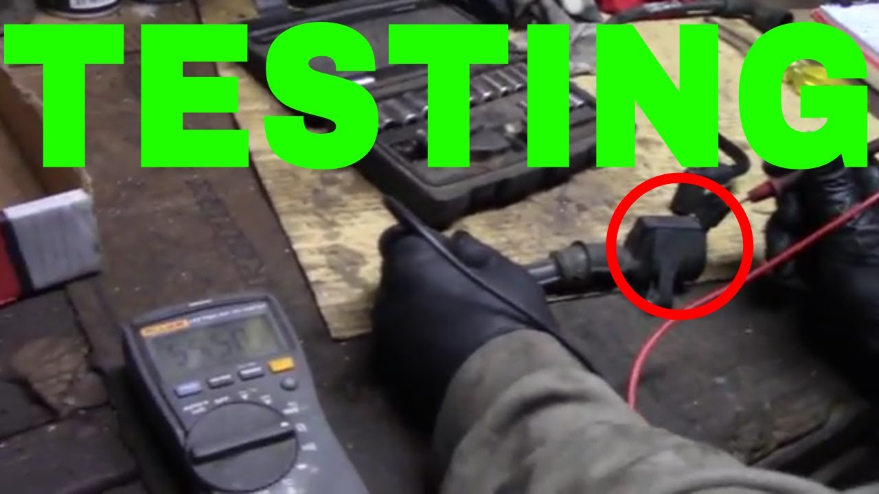 Expedition P0304 code cylinder 4 misfire testing coils and fixing vacuum  lines