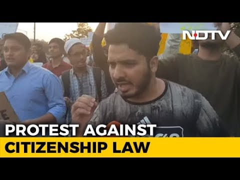 Hyderabad Students Reject