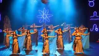 Oriental Fair IV: Zodíaco | Libra | Direção Bia Vasconcelos