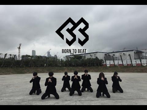BTOB(비투비) - 기도(I'll be your man) Dance Cover by SNDHK