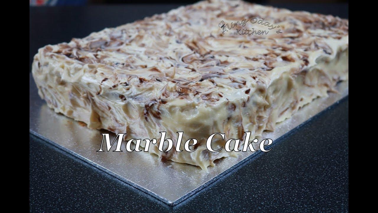 Aling Oday S Chiffon Cheese Cake